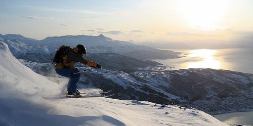 Telemark Urlaub flickr (c) Heikki Rauhala CC-Lizenz