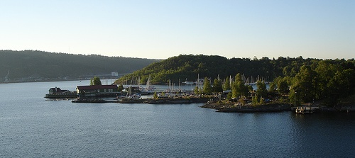 Akershus in Norwegen flickr (c) lyng883 CC-Lizenz