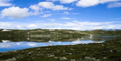 Ferienhäuser in Hardanger flickr (c) boetter
