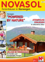 Novasol Katalog 2012 Norwegen