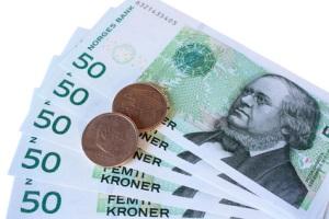 Norwegische Kronen (c) ferienhausinnorwegen