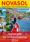 Novasol Katalog 2014