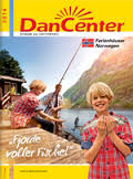 Dancenter Norwegen