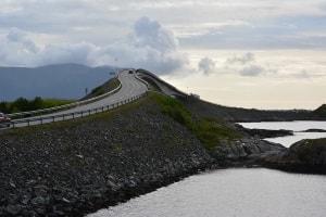 Atlantikstraße Norwegen