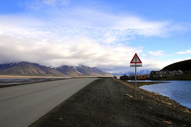 Spitzbergen Reisen