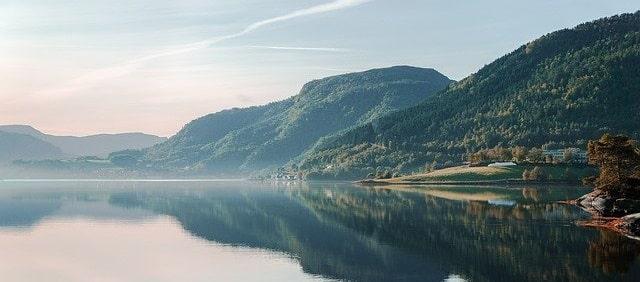 Norwegen Einreise